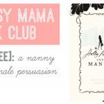book club the manny