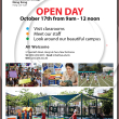 open day advert