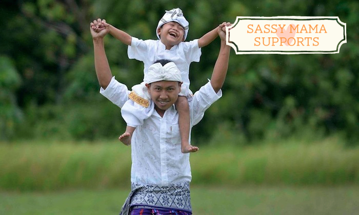 Sassy Mama Supports: Angels for Orphans