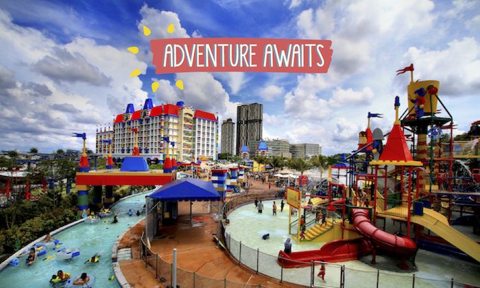 Top 5 Adventure Holiday Destinations for the Whole Family